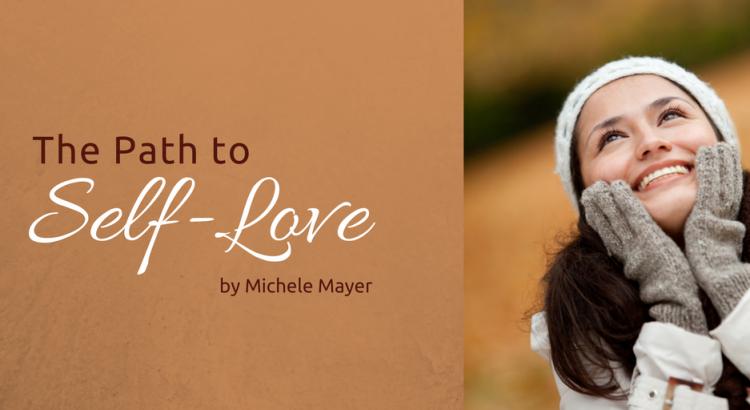 path to self love