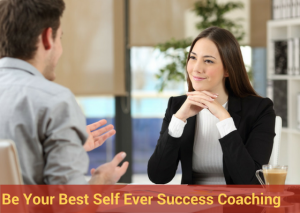 picture of woman coaching a client on success strategies for business and personal development
