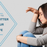 How to Declutter Your Life In 3 Steps