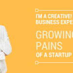 Growing Pains of a Startup Business – Learning Business Skills