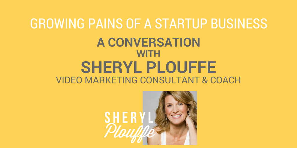 advice for startups in conversation with toni chowdhury and sheryl plouffe