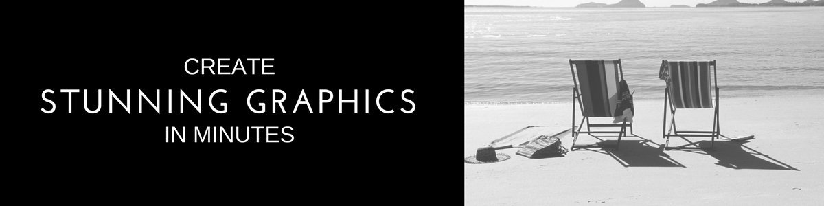 create stunning social media graphics without photoshop