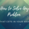 Jim Rohn: How to Solve Any Problem