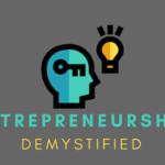 Everyone Has an Entrepreneurial Side