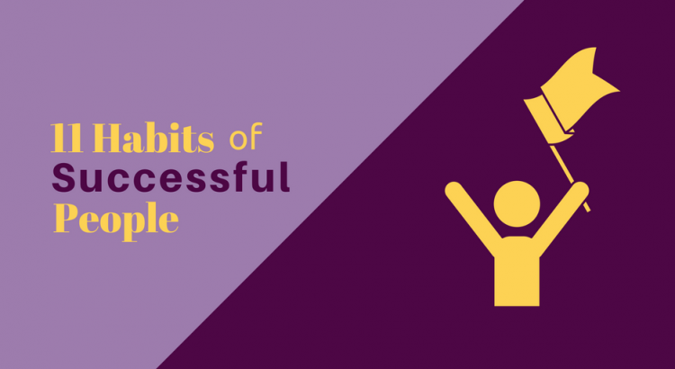 11-habits-of-successful-people