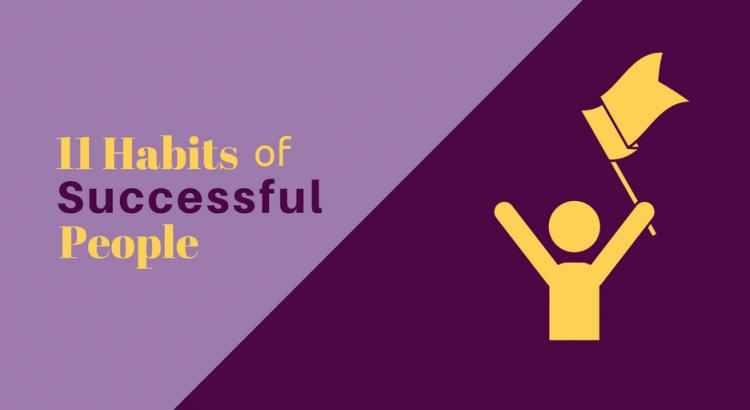 11-habits-of-successful-people