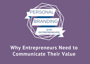 personal branding for entrepreneurs hands-on workshop in Montreal